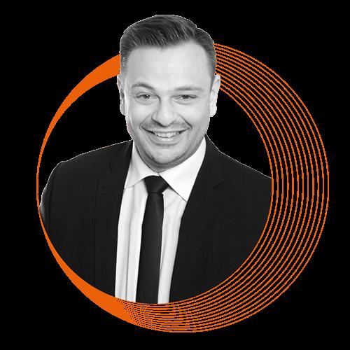 Marcel Fricke | Head of SAP-ERP Logistics