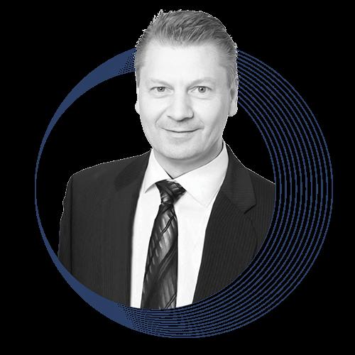 Oliver Schroeder | Head of SAP GTS