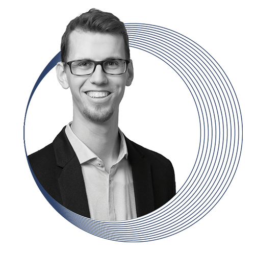 David Scharf | akquinet business consulting GmbH