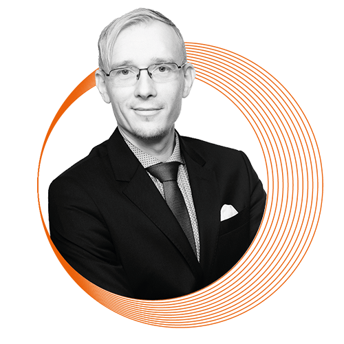 Dirk Groß | akquinet business consulting GmbH