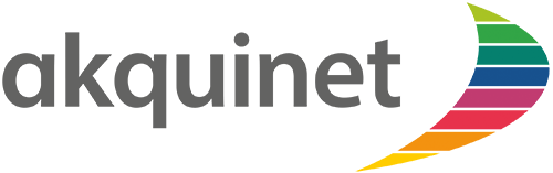Logo akquinet